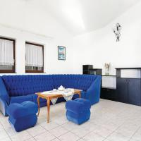 Fotos do Hotel: Apartment Tribunj with Sea View I, Tribunj