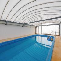 Fotografie hotelů: Two-Bedroom Apartment in Siroke, Široke