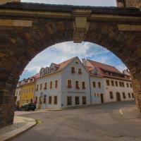 Hotelbilleder: Hotel Blaue Blume, Freiberg