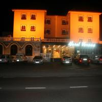 Hotel Pictures: Hotel Verona, Puertollano