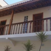 Fotos de l'hotel: Pousada Oceanica, Praia Grande