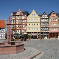 Hotelbilleder: Landhotel Zum Hessenpark, Neu-Anspach