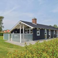 Fotografie hotelů: Three-Bedroom Holiday Home in Juelsminde, Sønderby