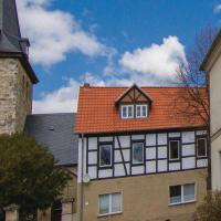 Hotelbilleder: Four-Bedroom Apartment in Ballenstedt, Ballenstedt