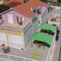 Fotos del hotel: Apartment Orebic with Sea View 03, Orebić