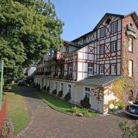 Hotelbilleder: Hotel Garni Lindenmühle, Bad Neuenahr-Ahrweiler