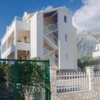 Hotellbilder: One-Bedroom Apartment in Orebic, Orebić