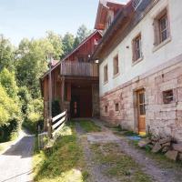 Fotografie hotelů: Holiday Apartment Kulmbach with a Fireplace 07, Kulmbach