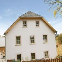 Hotelbilleder: Apartment Schwarzenbach am Wald I, Schwarzenbach am Wald