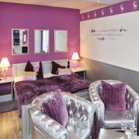 Hotelbilleder: Studio Apartment in Grafenwiesen, Grafenwiesen