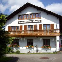 Landhaus Mast