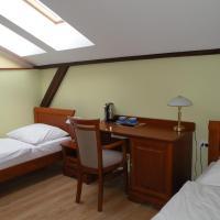 Zdjęcia hotelu: Dom Zdrojowy w Jedlinie Zdroju, Jedlina-Zdrój