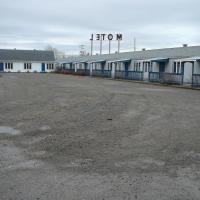 Motel Saint-Pascal