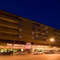 ホテル アッレ ドゥエ パルメ(Hotel Alle Due Palme)