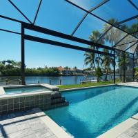 Photos de l'hôtel: Villa Capricorn, Cape Coral