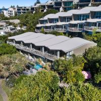 Zdjęcia hotelu: Andari Holiday Apartments, Sunshine Beach