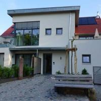 Hotelbilleder: Gaestehaus Herzig, Oberrimsingen