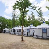 Hotel Pictures: Zhangjiakou Ma Er Hu Farmyard, Zhangjiakou