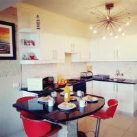 Fotos de l'hotel: Dumela Margate Flat No 11, Margate