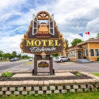 Zdjęcia hotelu: Motel et Camping Etchemin, Lévis
