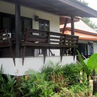 Deluxe Bungalow with Garden View - Double Bed