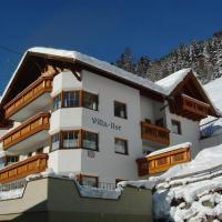 Hotel Pictures: Villa Ilse, Kappl