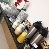 Hotel Pictures: Arym Hotel, Aparecida do Taboado