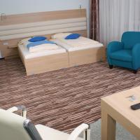 Hotel Pictures: Hotel Peterhof, Kempten