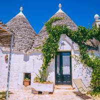 Fotos del hotel: Masseria Rosa Trulli Relais, Alberobello