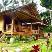 Zdjęcia hotelu: Tetebatu Sama Sama Bungalows, Tetebatu