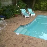 Hotelbilleder: At Home, Stellenbosch