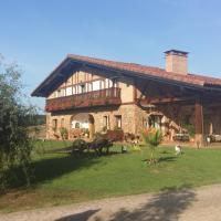 Hotel Pictures: Lezamakoetxe, Sopuerta
