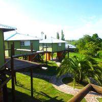 Hotelfoto's: Agua Verde, San Pedro