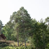 Photos de l'hôtel: Anfasteröd Gårdsvik - Tälten, Ljungskile