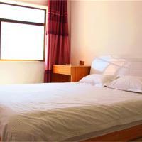 ホテル写真: West Tour Apartment Dunhuang, Dunhuang