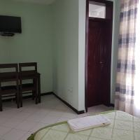 Foto Hotel: Kokeb Pension, Addis Abeba