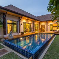 Hotelfoto's: Villa Isadora, Rawai Beach