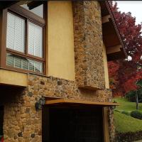 Hotelbilder: Quinta Amarela, Canela
