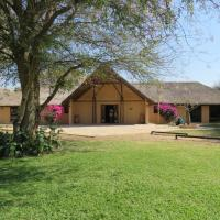 Hotellikuvia: Kayova River Lodge, Ndiyona