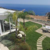 Hotelbilleder: Villa delle Anfore, Scopello