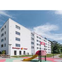 Hotelbilleder: Serways Hotel Feucht Ost, Feucht