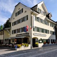 Gasthaus Skiklub