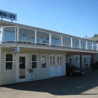 Hotel Pictures: Fraser Bridge Inn and RV Park, Quesnel