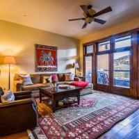 Hotellbilder: The Olympian 303, Steamboat Springs