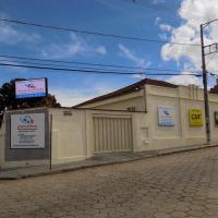 Hotel Pictures: Pousada Rotas do Mundo, São João Batista do Glória