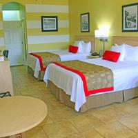 Hotellikuvia: Ramada by Wyndham & Suites South Padre Island, South Padre Island