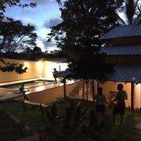 Foto Hotel: Buenas Vistas Mata Atlântica, Arraial d'Ajuda