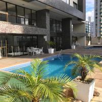 Hotelbilleder: Apartamento Studio, Balneário Camboriú
