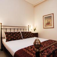 Hotelfoto's: Green Hill Hotel, Athene