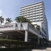 Fotos del hotel: Grand Jomtien Palace Hotel, Jomtien Beach